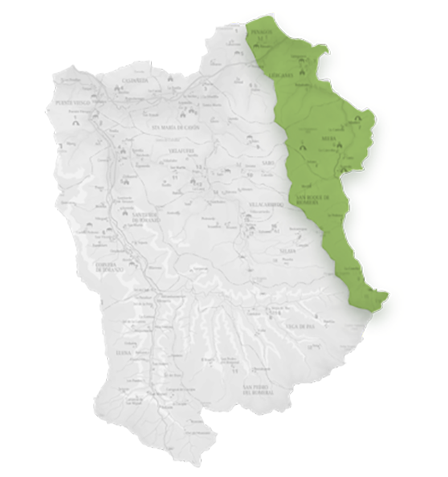 Miera Valley
