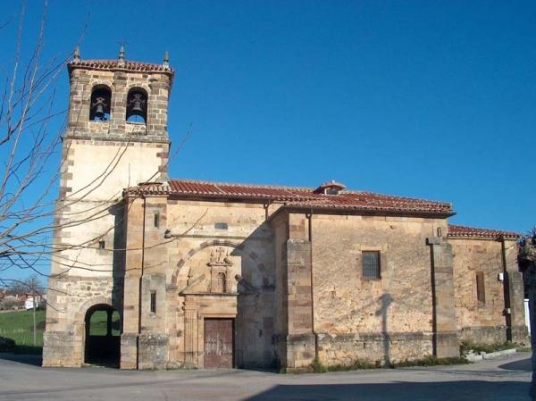 Iglesia Parroquial de Llanos