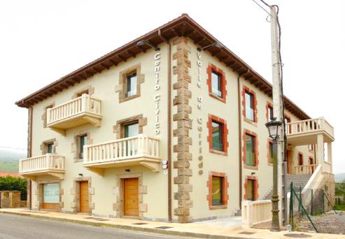 Centro Cívico y Cultural Valle de Villacarriedo