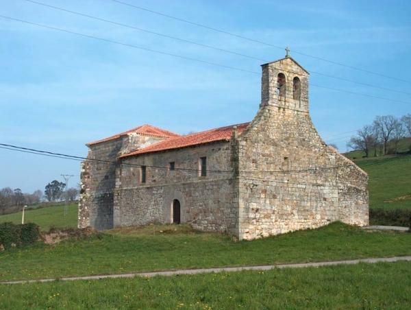 Ermita de Santa Eulalia Penagos