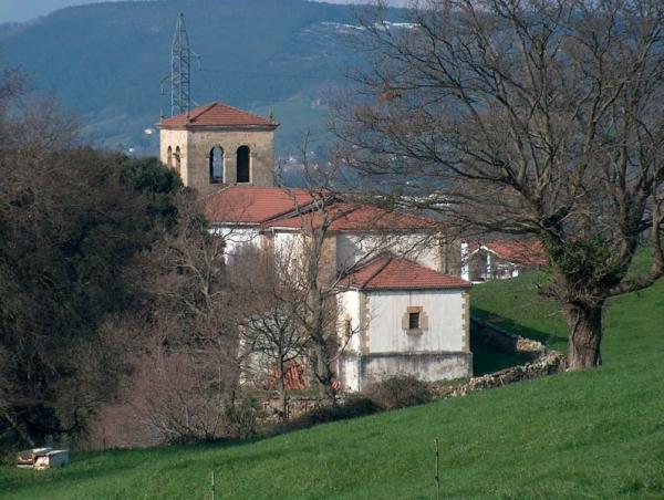Iglesia de San Juán Bautista