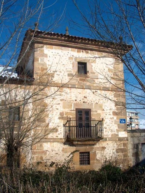 La Casa del Patriarca