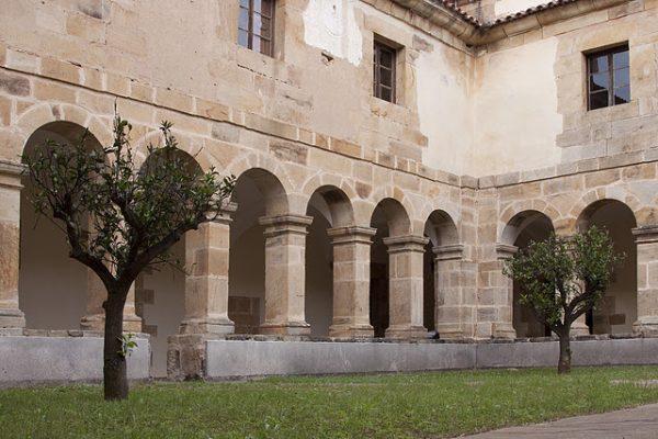 Monasterio Nuestra Señora del Soto