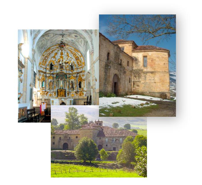 Monasterio de la Canal