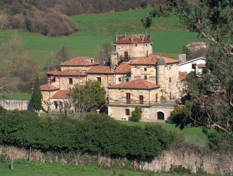 Palacio Elsedo