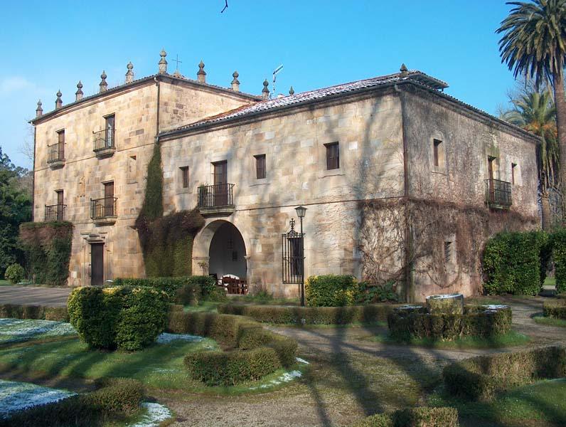 Palacio de Gándara