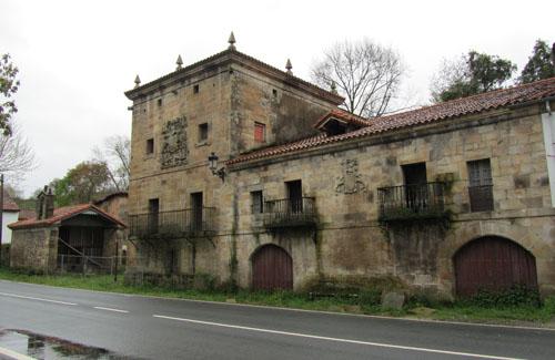 Palacio de Rueda Bustamante