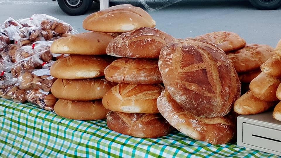 Panadería La Pasiega