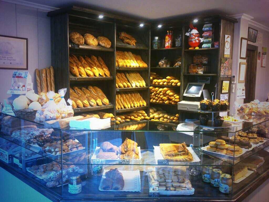 Panadería Saiper