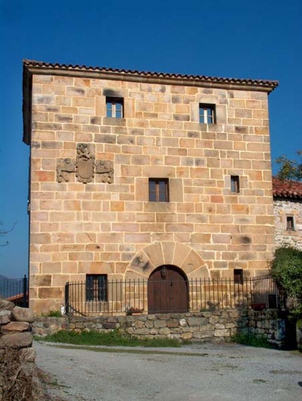 Torre de Aguero