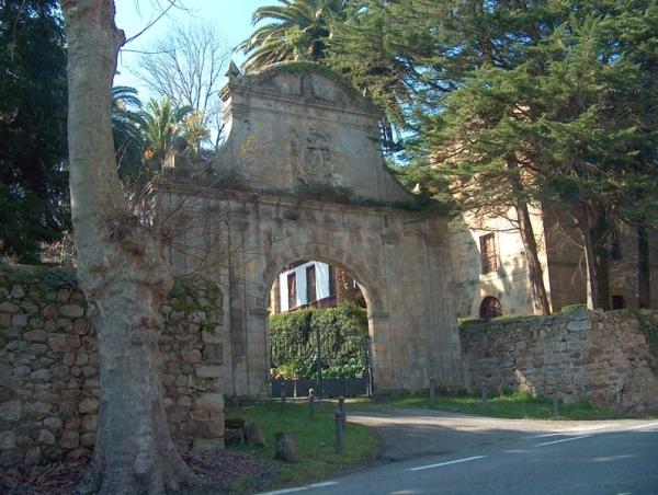 Casa de Ceballos Alceda