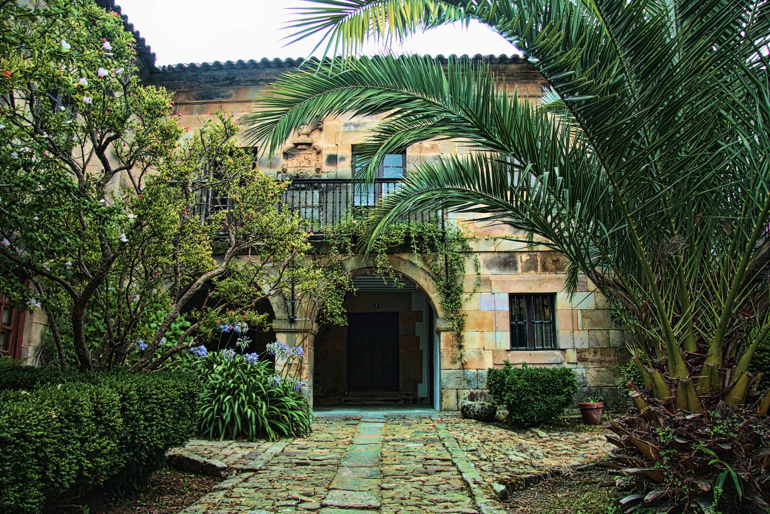 Casa de Los Miera
