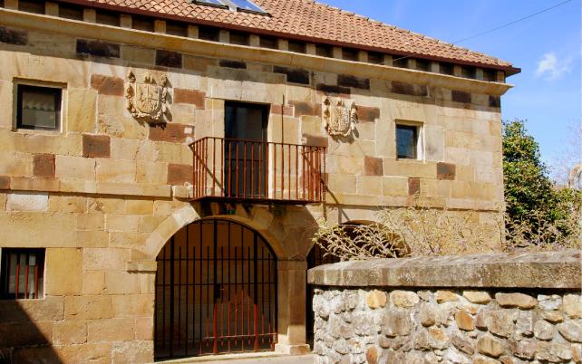 La Casa de Langre