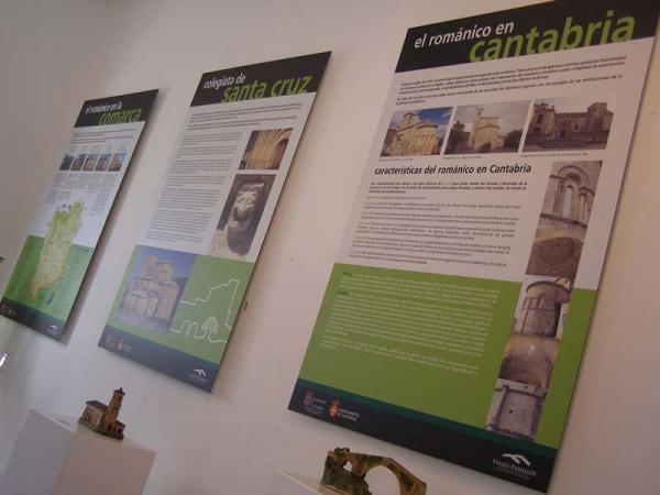 Centro de interpretación romanico