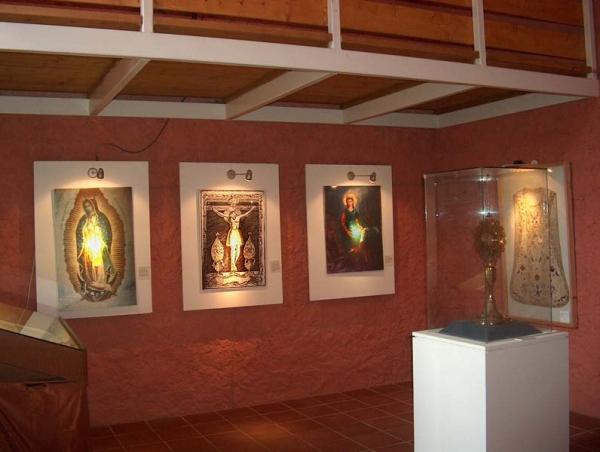 Museo de los indianos