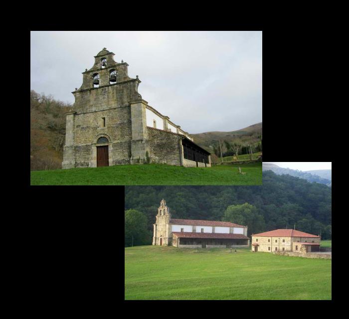 Santuario Nuestra Señora de Valvanuz