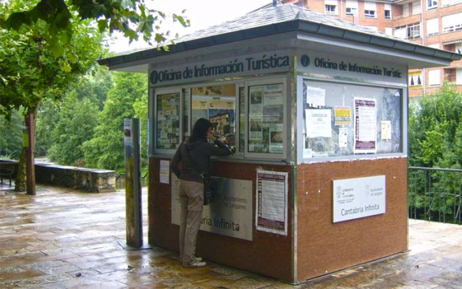 Liérganes Tourism Office