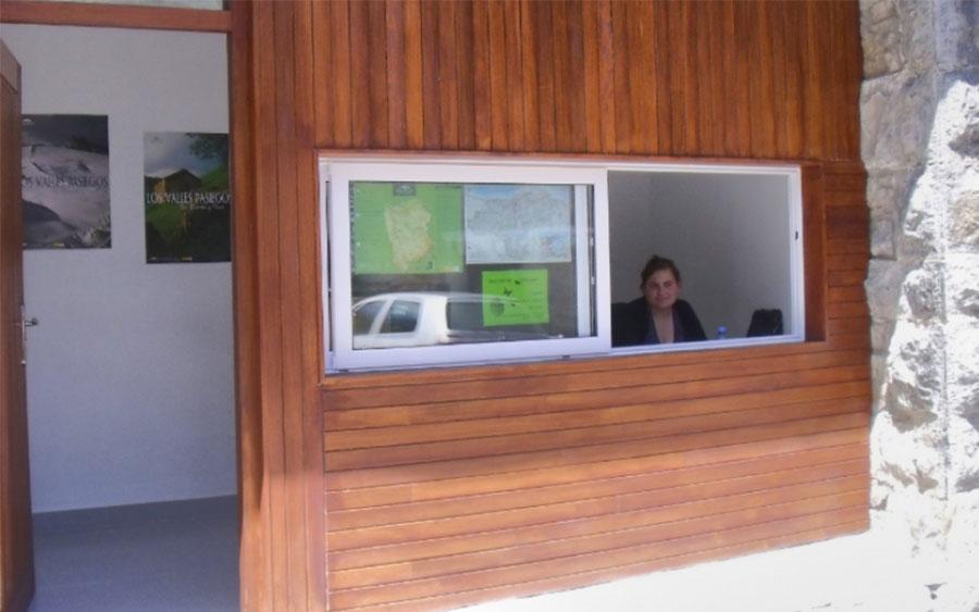 San Roque de Riomiera Tourism Office