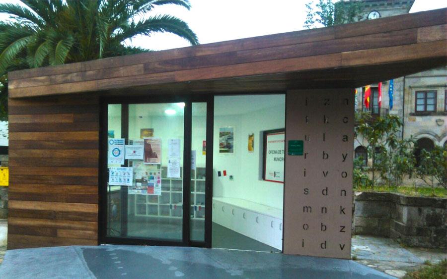 Santa María de Cayón Tourism Office