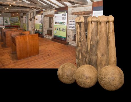 Museos y Centros de Interpretación en Valles Pasiegos