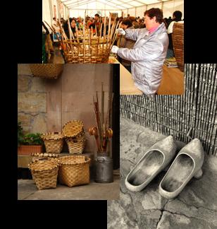 Productores agroalimentarios y artesanos Cantabria