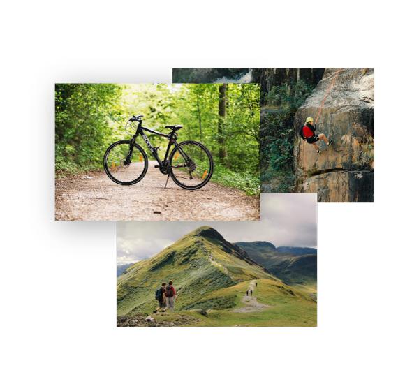 turismo activo en valles pasiegos
