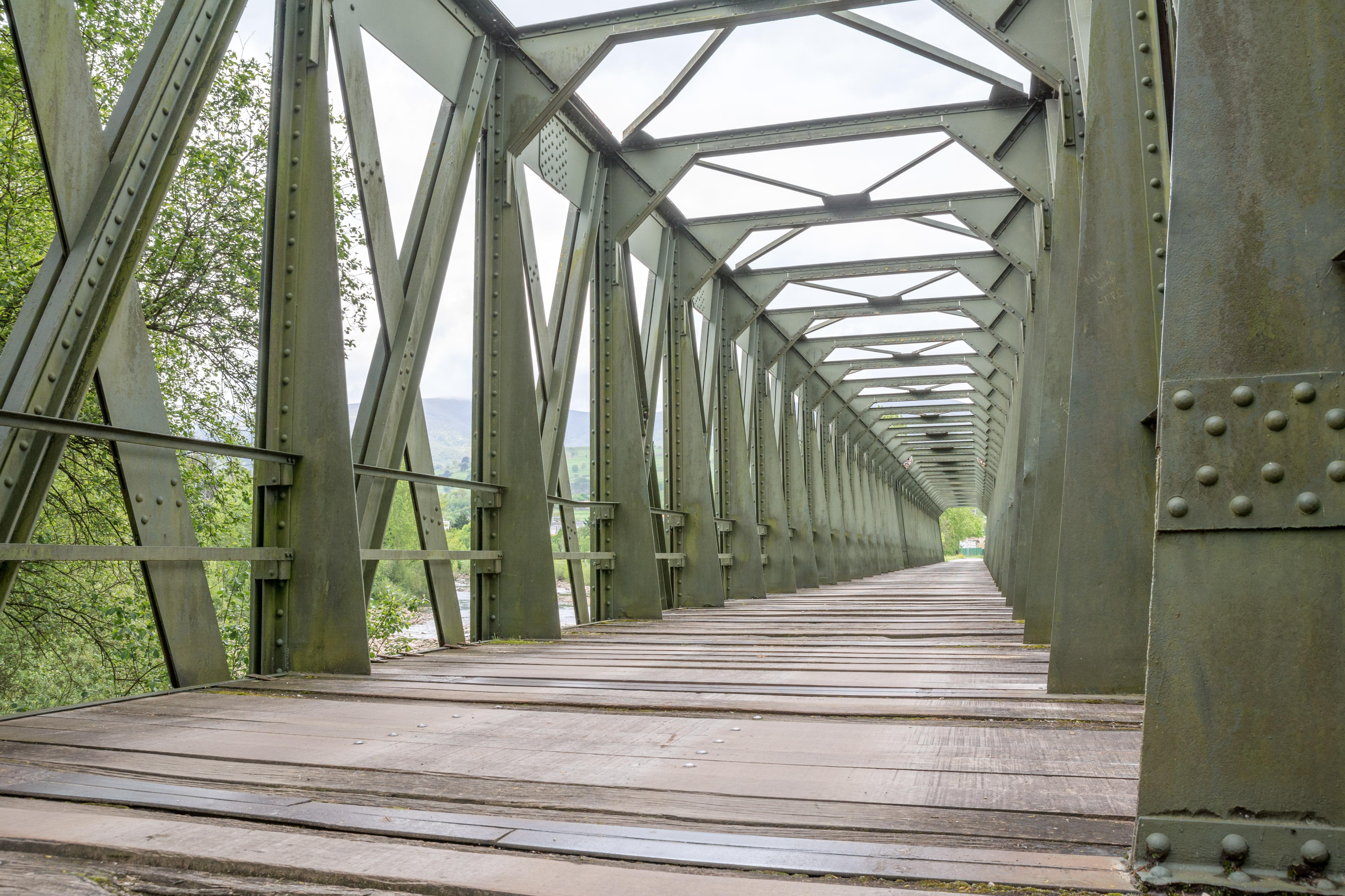Vía Verde Cantabria