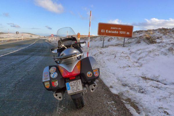 Ideal para motocicletas